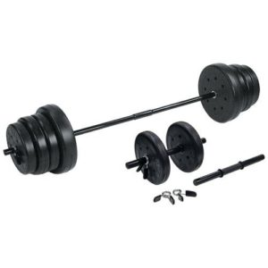 Barbell Pullover - Another Alternative To Lat Pulldown