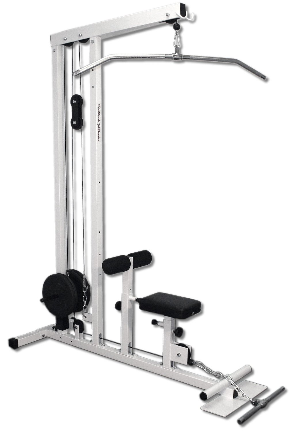 Deltech Fitness DF906
