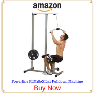 Best Latpulldown Machine