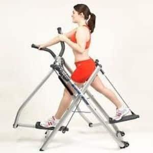 Tony Little Gazelle Exercise
