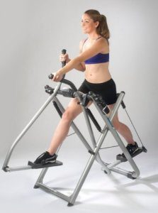 Gazelle Edge Glider Exercise and Workouts