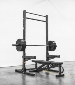 Best Squat Rack With Bench Press