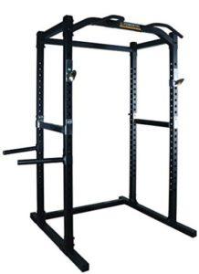 Powertec Fitness Workbench Power Rack