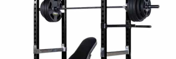best powertec power rack
