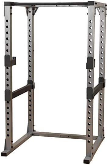 Body-Solid Power Rack, GPR378