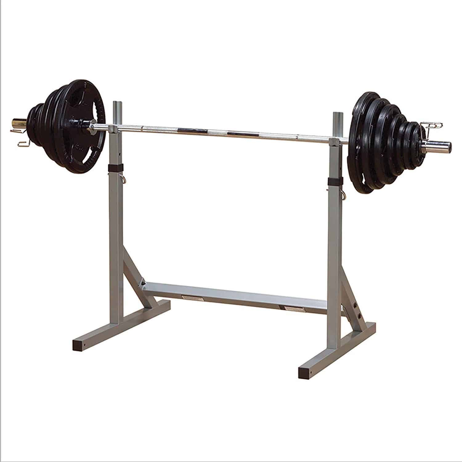 Body Solid Power Line Squat Rack