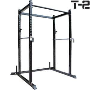 Titan Short Power Rack :