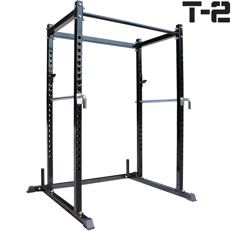 Titan Short Power Rack