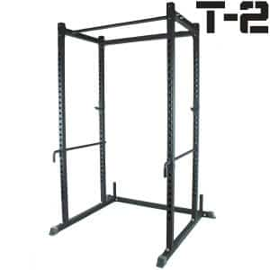 Titan T-2 Power Rack