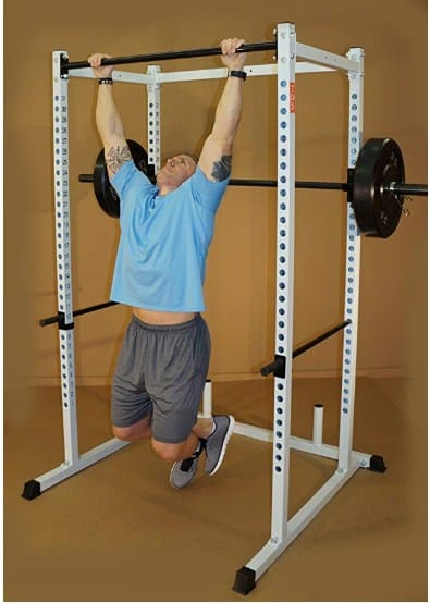 TDS Power Rack / Squat Cage