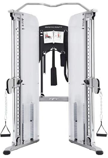 Body Craft Functional Trainer