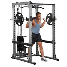 What Precisely Is Power Rack?