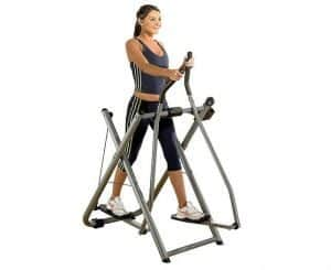 What Is The Gazelle Freestyle Step Machine?
