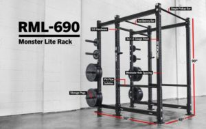 Power line Power Rack Machine Reviews
