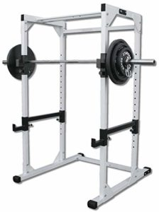 Benefits of Power Rack Workout