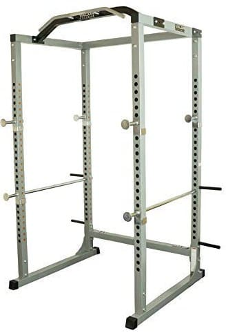 Valor Athletics Hard Power Rack