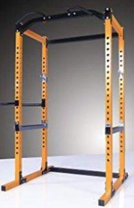 Power Tec Fitness Workbench Power Rack