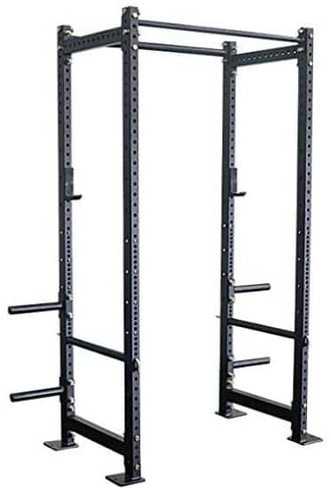 Titan T3 Series HD Power Rack