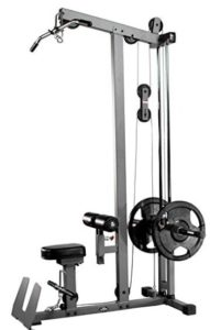 Benefits of lat Pulldown Machine