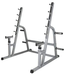 Valor Fitness BD-6 Squat Rack