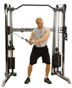 Body-Solid Functional Training Center
