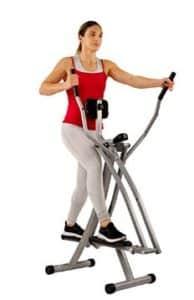 Sunny Health & Fitness SF-E902 Air Walk