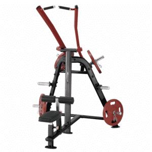 best leverage pulldown machine