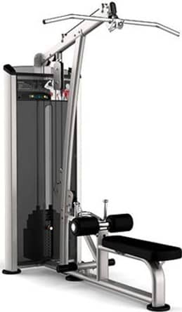 What is Lat PullDown Machine?