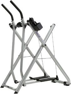Gazelle Glider Exercise Machine