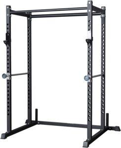 Short Squat Cage