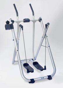 Gazelle Edge Machine