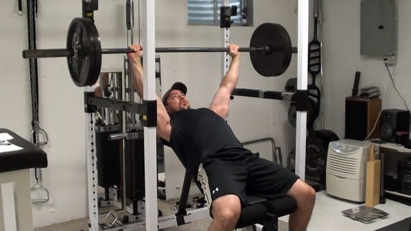 Best Bench Press Squat Rack