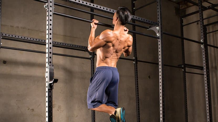 What Are The Best Power Tower Workout Routines