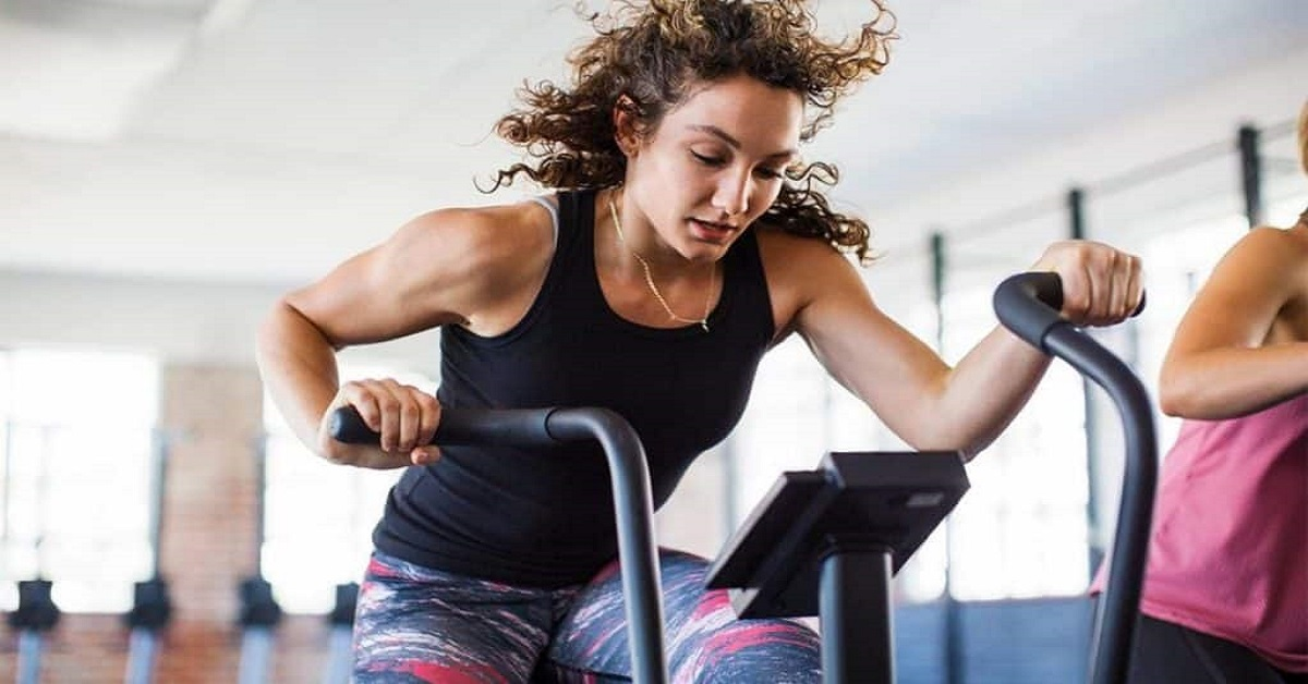 How to Get Best Air Walkers Exercise Machine?